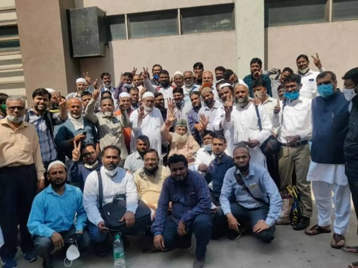 Accused in UAPA, Surat court releases after 20 years
